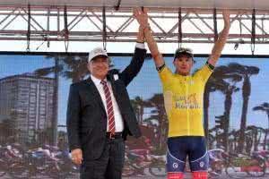 Эдуард Ворганов выиграл генеральную классификацию Tour ofMersin, Мария Новолодская победила наGrand Prix deChanaz